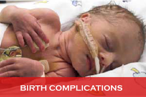 Birth-complications