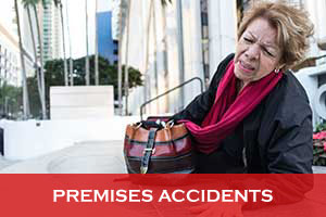 Premises-Accidents