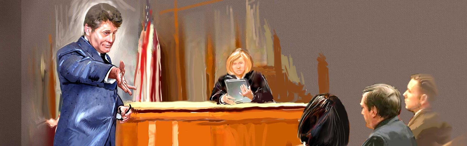 William-Cafaro New York Lawyer