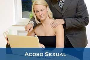 Acoso-Sexual