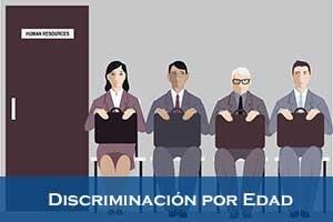 Discriminación por Edad