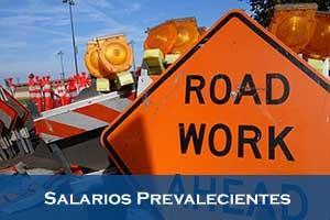 Salarios-Prevalecientes