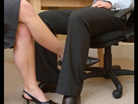 Is Sex Allowed Between a Lawyer and a Client?