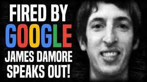 James Damore Google Engineer