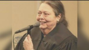 white plains city court judge elizabeth Schollenberger
