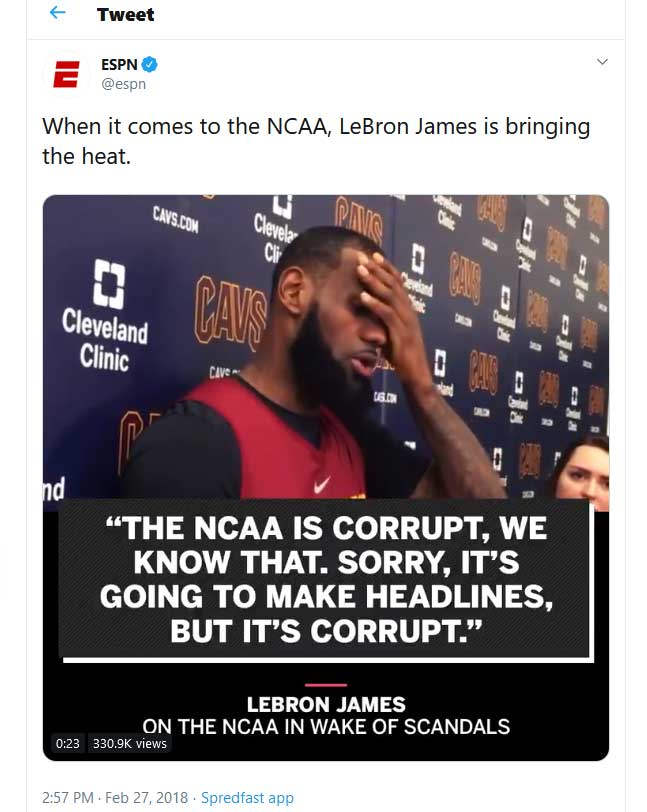 LeBron-James-NCAA